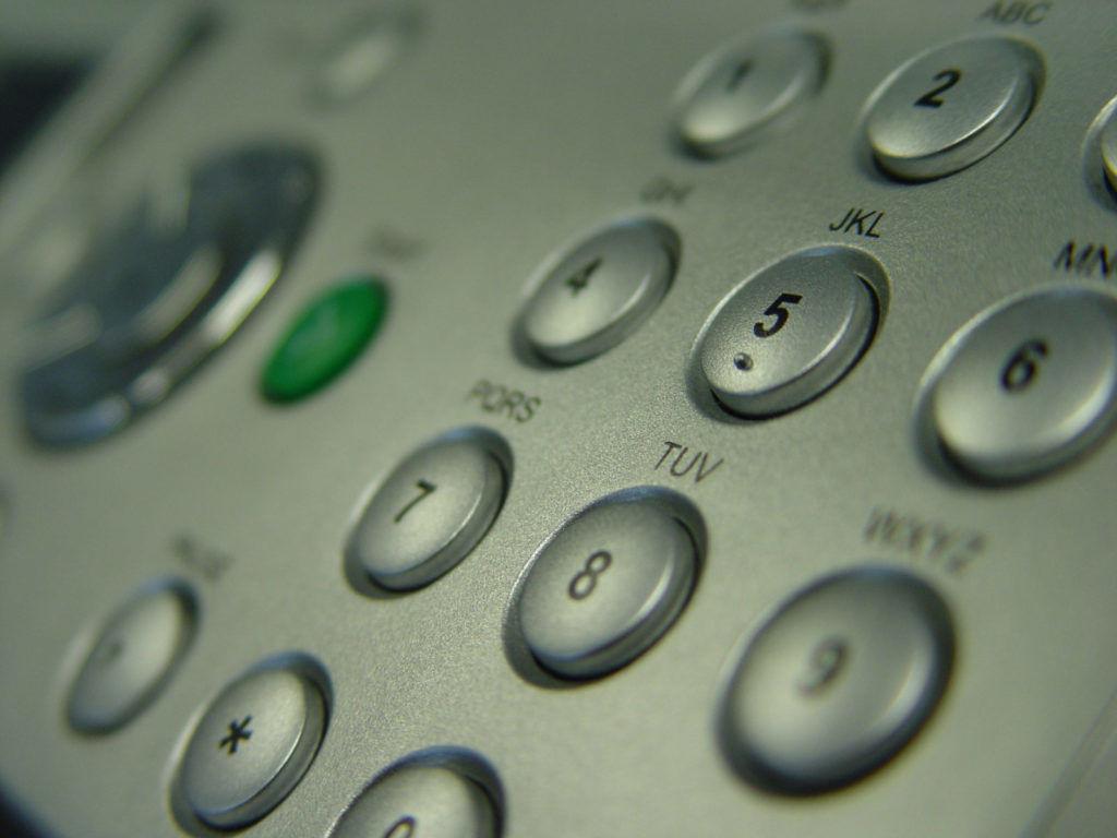 business fax service