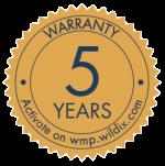 Wildix 5 Year Warranty